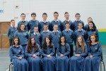 1st Years 2012 - 2013