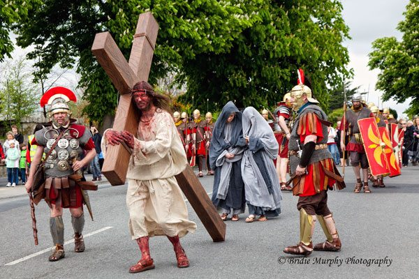Way of the Cross : 2010-2011