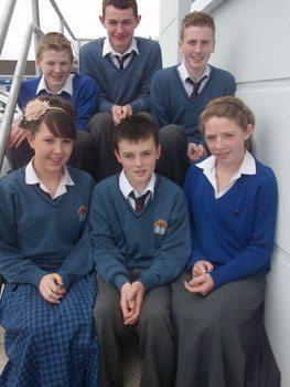 2010-2011 : Searchtain na Gaeilge : Irish Scholarship