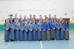 Transition Year 2012 - 2013