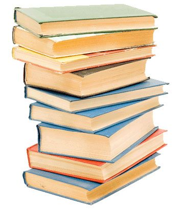 Supervised Study image of books
