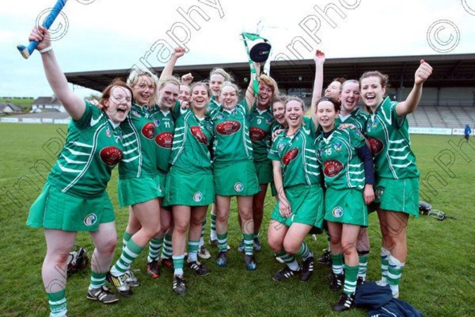Camogie - 2012 2013