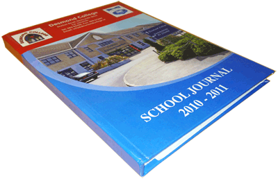 Desmond College School Journal