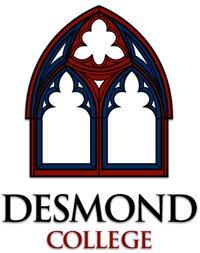 Desmond College Crest