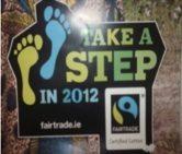 Fair Trade : Take a Step in 2012