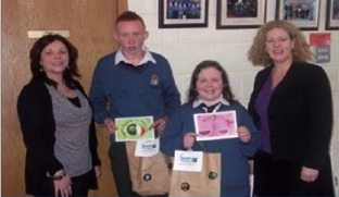 Fair Trade Competition Winners