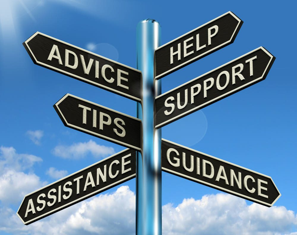 Desmond College Career Guidance: advice - tips - assistance - help - support - guidance