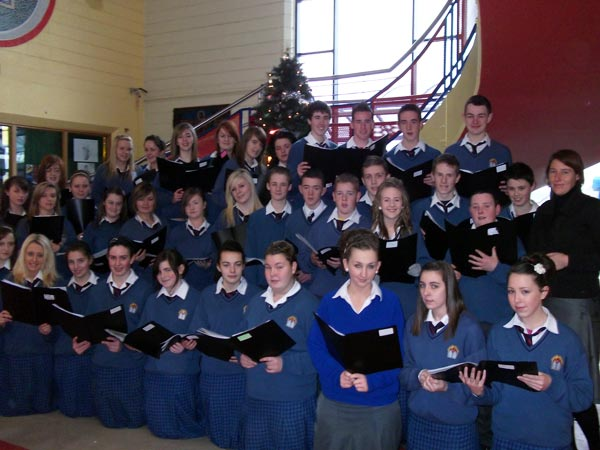 School Choir 2010