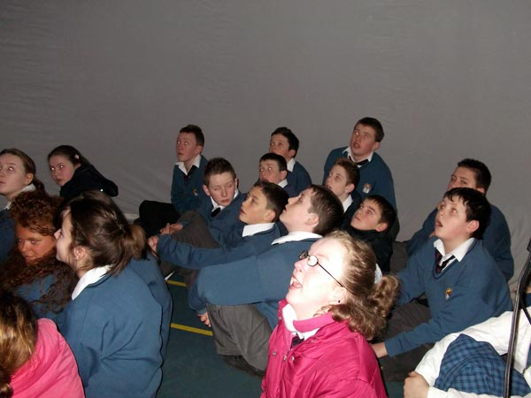 Science Week : 2010-2011