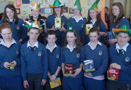 2010-2011 Seachtain Na Gaeilge