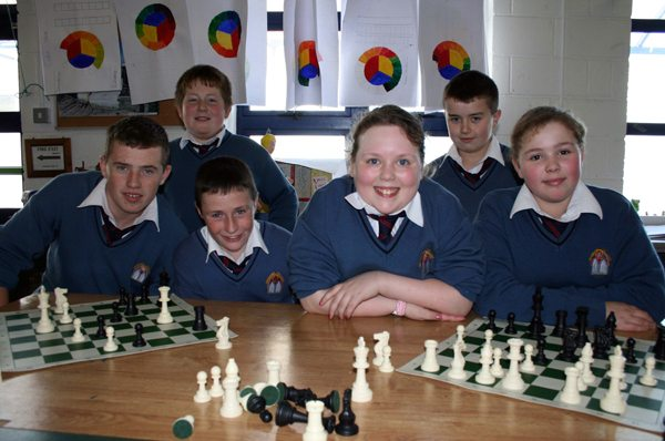 Chess Club 2011-2012