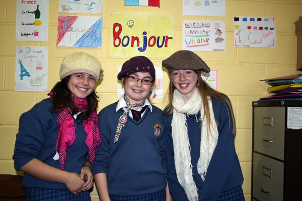 Journee Europeenne Des Langues 2011