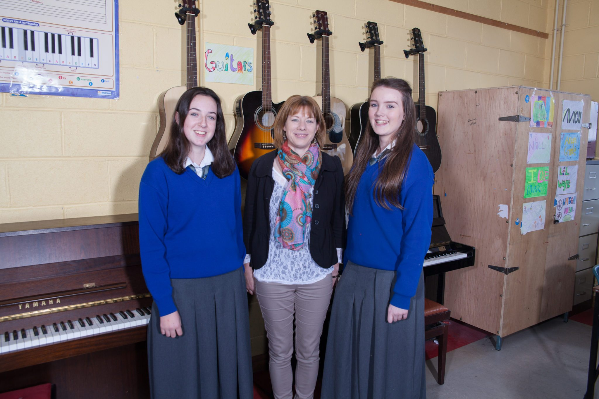 Music in Desmond College