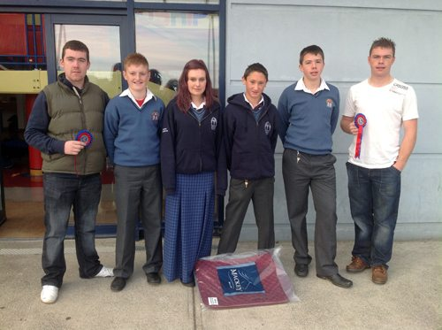 Desmond College Students achieve 2nd place in the Interschools Equestrian League