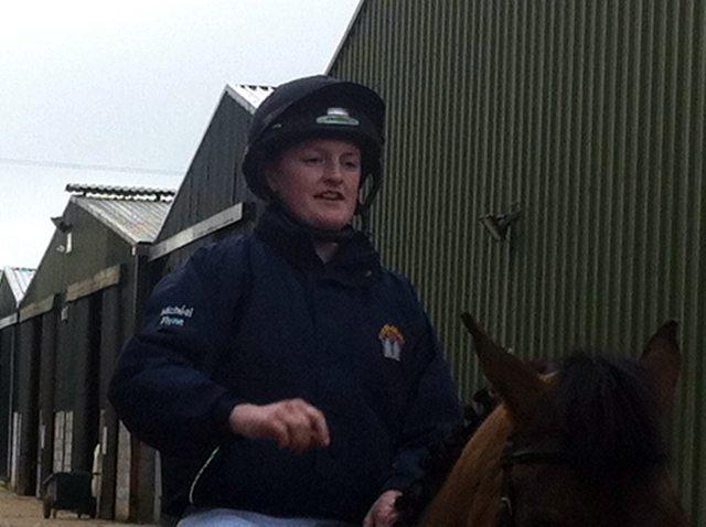 Clonshire Adare Inter-schools Equestrian Competition
