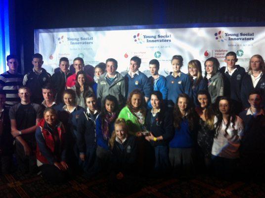 Young Social Innovators 2013