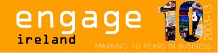 engageireland.com