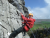 Abseiling on the First Year Trip to Burren thumbnail