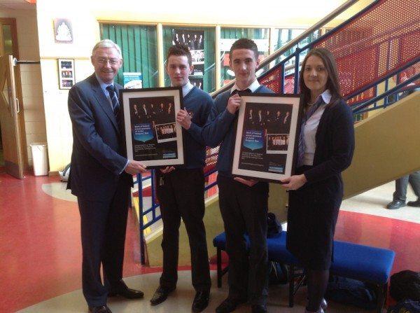2013 Bank of Ireland Awards : Desmond College