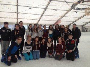 ice-skating-2nd-year-gael-cholaiste-2013