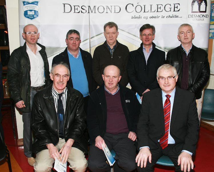 Everyone enjoyed the unique event hosted by Desmond College which brought past participants of the Young Scientist competition back to meet current competitors