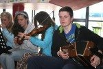 Draíocht: The Desmond College Trad Group