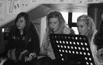 Draíocht performed in Desmond College and St. Ita's Nursing Home 7th March 2014