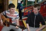 Munster Finalists in the All Ireland School's Talent Search Competition 2014