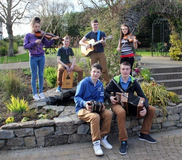 Desmond College Students Draíocht to Represent Limerick in the All Ireland Secondary Schools Talent Show 2014 (Sunday 26th April)