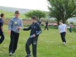 2014 Trip to the Burren was fun for Desmond College Students