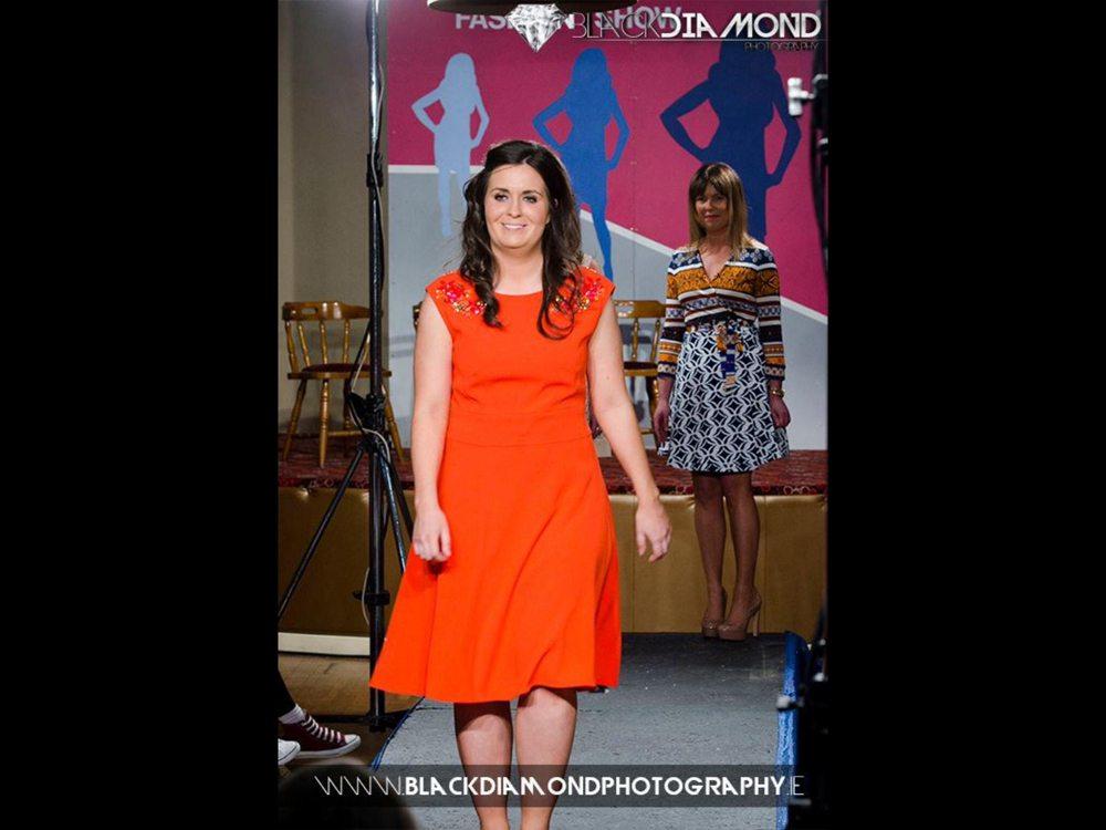 Desmond college fashion show 2014 desmond college for College fashion