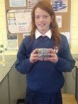 Desmond College Rang Fionn and Rang Fidelma 3D Animal Cells.