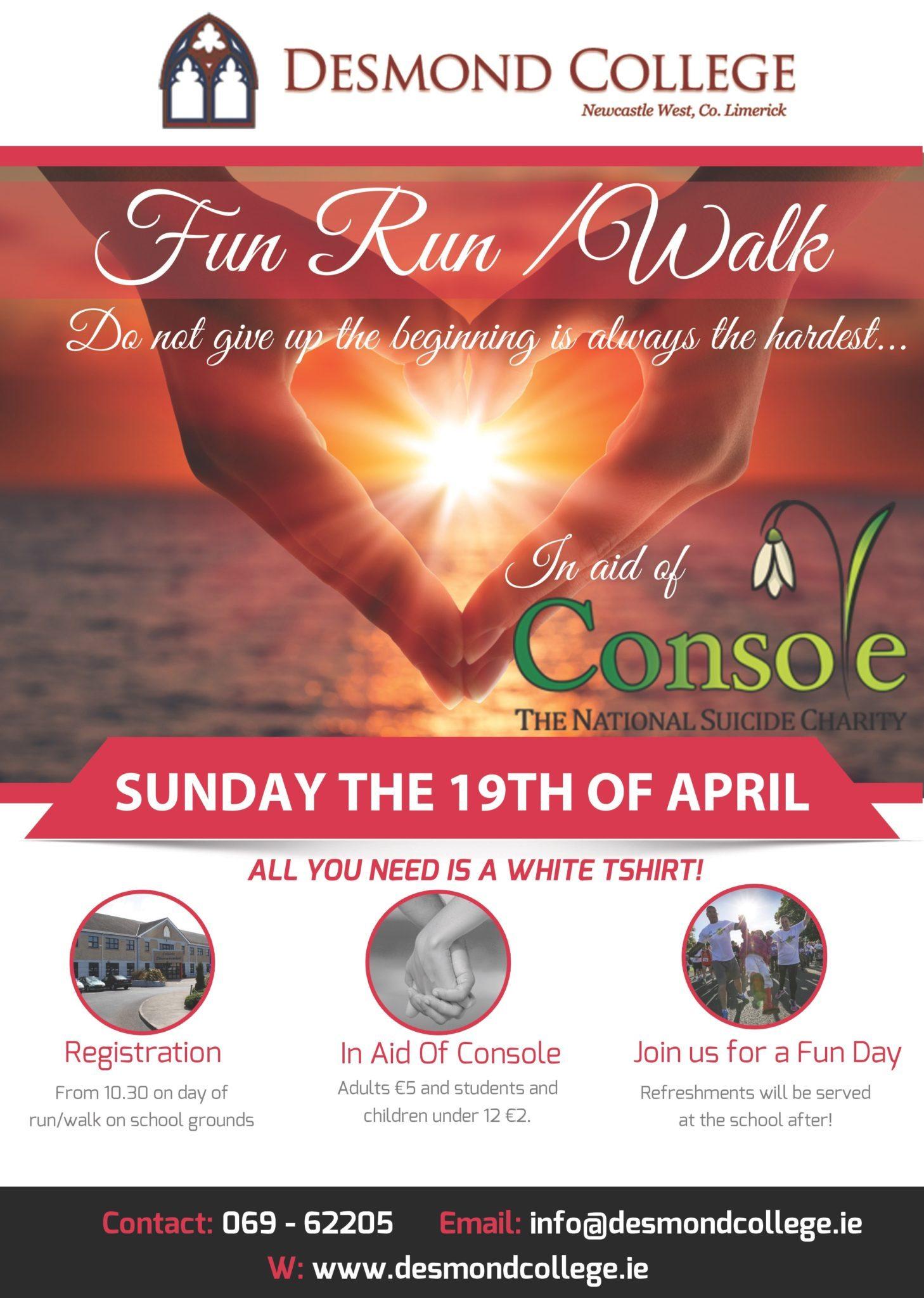 Pull_Together 5km Fun Run/ Walk