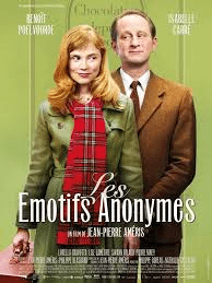Les Emotifs Anonymes : The Fifth Year French Students from Desmond College Post Primary School went on the Annual Trip to the Cinema to watch a French Movie: April 2015