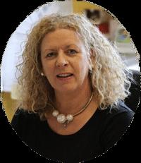 Desmond College Principal : Ms Vourneen Gavin Barry