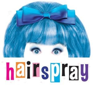 Hairspray the Musical by Desmond College 2016