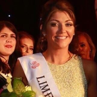 Marie Hennessy, Desmond College, Our Limerick Rose 2016