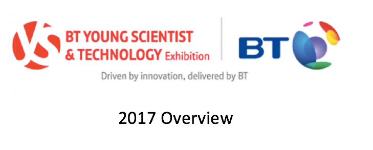 Jan 2017: BTYSTE Overview