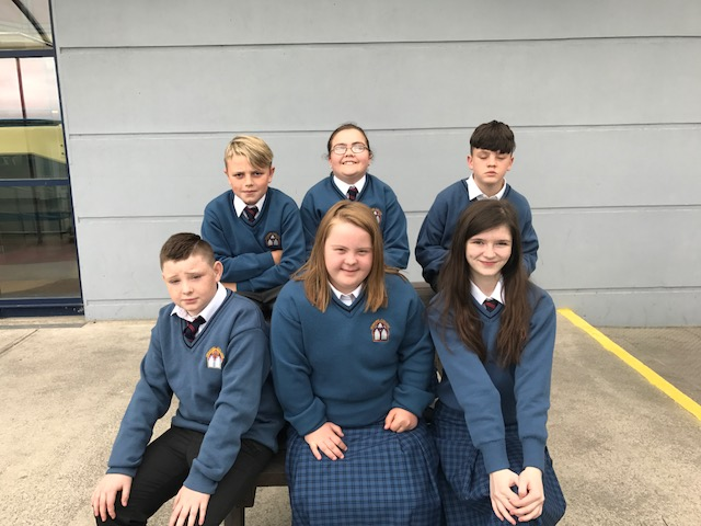 Aug 2017: Desmond College welcomes their new first years