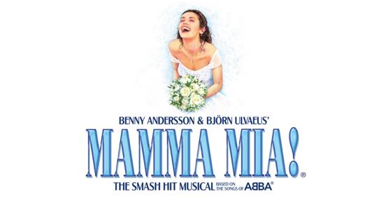Mamma Mia: Desmond College School Musical 2018-2019