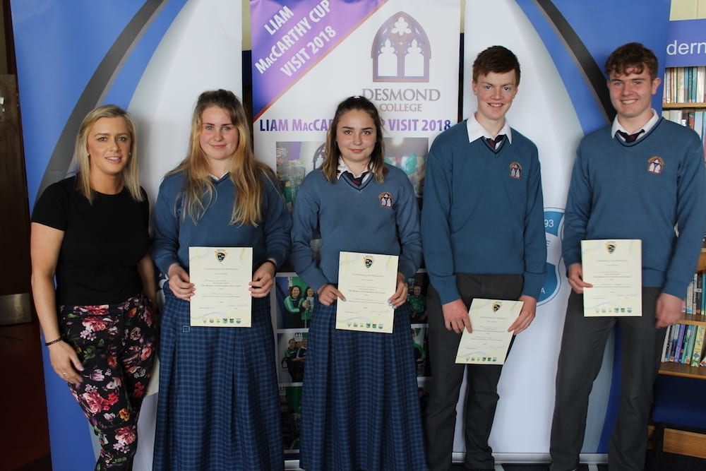2019 Student Awards